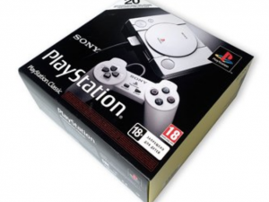 Homeplaza Gewinnspiel: Sony Playstation zu gewinnen