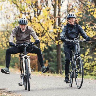 Vamos Gewinnspiel: E-Bike zu gewinnen