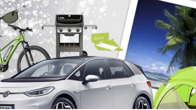 Rottler Gewinnspiel: E-Auto VW oder Reise zu gewinnen