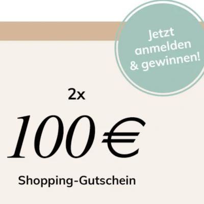 Mona Mode Gewinnspiel: 100-Euro-Shopping-Gutschein zu gewinnen