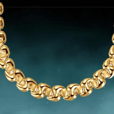 DIEMER Gewinnspiel: goldenes Collier zu gewinnen