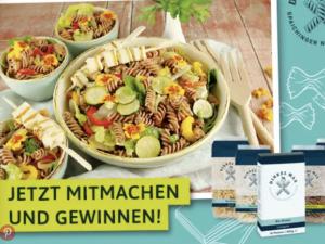 EAT SMARTER Gewinnspiel: Produkt-Paket zu gewinnen