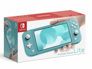 VOGUE Gewinnspiel: Nintendo Switch Paket zu gewinnen