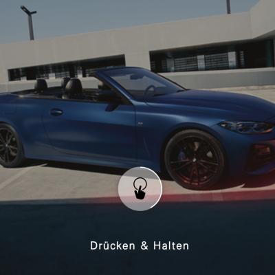 BMW Gewinnspiel: BMW Cabrio zu gewinnen