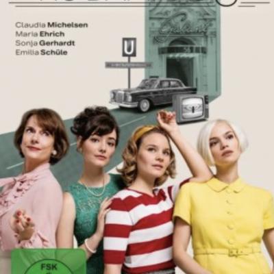 """Vogtland-Anzeiger Gewinnspiel: """"Ku'damm 63"""" auf DVD oder Blu-ray zu gewinnen"""
