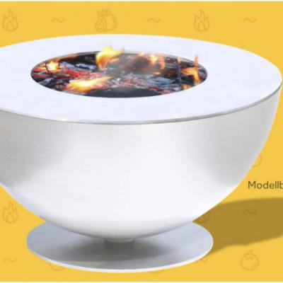 Kaufland Gewinnspiel: Designer-Grill zu gewinnen