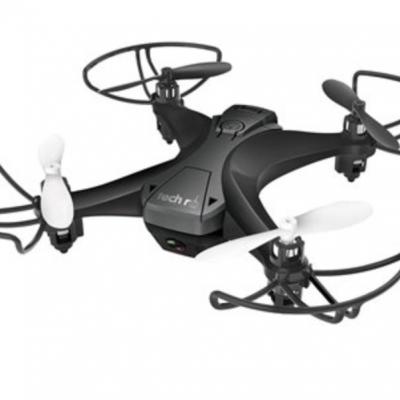 gardenplaza Gewinnspiel: RC Video Drohne zu gewinnen