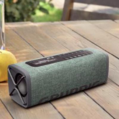 LIVING AT HOME Gewinnspiel: Grundig Bluetooth-Lautsprecher zu gewinnen