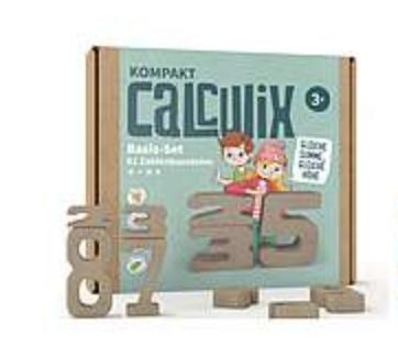 amicella Gewinnspiel: Calculix-Zahlen-Holzbausteine zu gewinnen