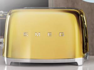 for me Gewinnspiel: SMEG Küchengeräte zu gewinnen