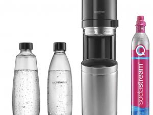 FÜR SIE Gewinnspiel: DUO-Wassersprudler von SodaStream zu gewinnen