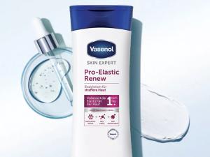 BUNTE Gewinnspiel: Vasenol Skin Expert Produktpaket zu gewinnen