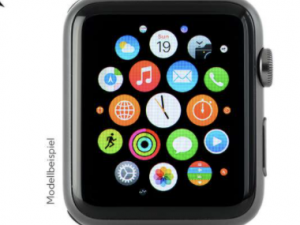 Kaufland Gewinnspiel: Apple Watch SE zu gewinnen