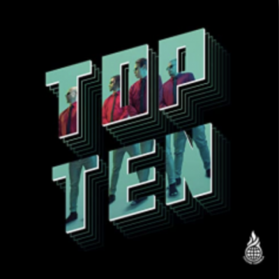"mix1.de Gewinnspiel: Culcha Candela Album ""Top Ten"" zu gewinnen"
