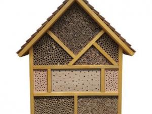 Reformhaus Gewinnspiel: Insektenhotel und noch viel mehr zu gewinnen
