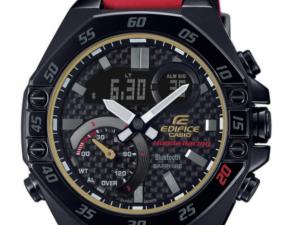genussmaenner.de Gewinnspiel: Casio Edifice x Hando Racing zu gewinnen
