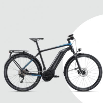 AOK Niedersachsen Gewinnspiel: E-Bike, E-Scooter, SUP-Set und noch mehr zu gewinnen