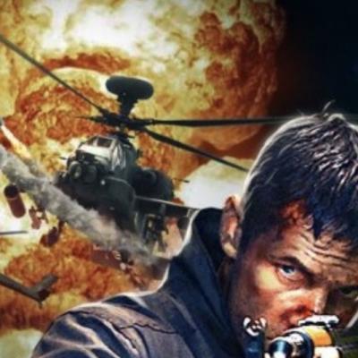 """BLICK Gewinnspiel: """"Search And Destroy"""" auf DVD oder Blu-ray zu gewinnen"""