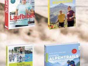 FIT FOR FUN Gewinnspiel: Buchpakete zu gewinnen