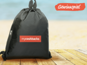 mycashbacks.com Gewinnspiel: Sommer-Überraschungs-Pakete zu gewinnen