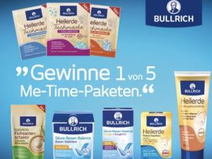 inTouch Gewinnspiel: Me-Time-Pakete zu gewinnen