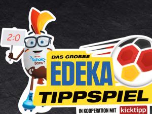 EDEKA Gewinnspiel: Audi Q5, 65 Zoll TV, Apple Watch zu gewinnen