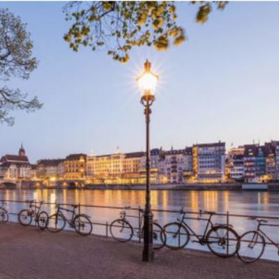Ameropa Gewinnspiel: Kurzreise nach Basel zu gewinnen