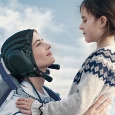 """BLICK Gewinnspiel: Kinotickets für """"Proxima: Die Astronautin"""" zu gewinnen"""