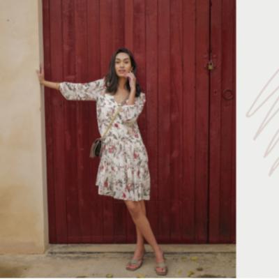 emotion.de Gewinnspiel: Sommerkleid zu gewinnen
