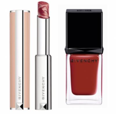 emotion.de Gewinnspiel: Lippenstift-Nagellack-Set zu gewinnen