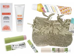 emotion Gewinnspiel: Goodiebag mit Sommer-Kosmetik zu gewinnen