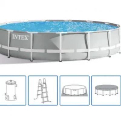 Schwarzwälder Bote Gewinnspiel: INTEX Swimming-Pool zu gewinnen