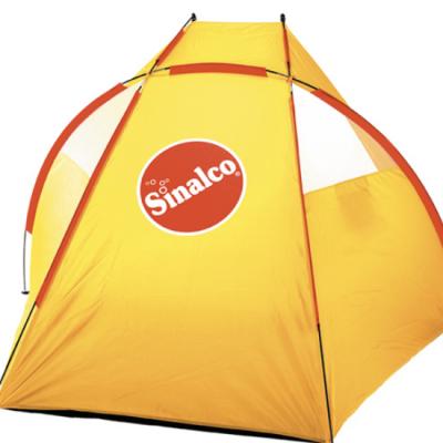 Sinalco Gewinnspiel: Strandmuschel zu gewinnen