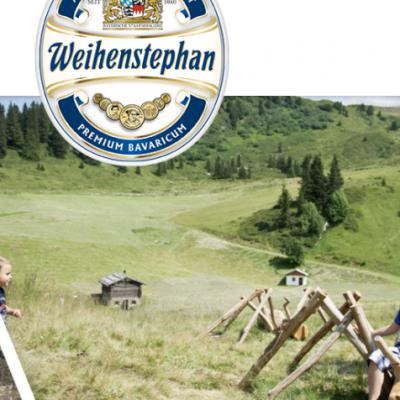 Bayerische Staatsbrauerei Weihenstephan Gewinnspiel: Kurzaufenthalt in Ratschings zu gewinnen