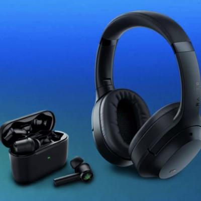 UNICUM Gewinnspiel: RAZER Wireless Kopfhörer-Bundle zu gewinnen