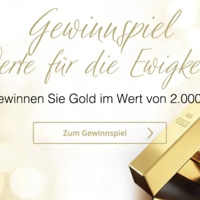 DIEMER Gewinnspiel: 2.000 EUR Bargeld zu gewinnen