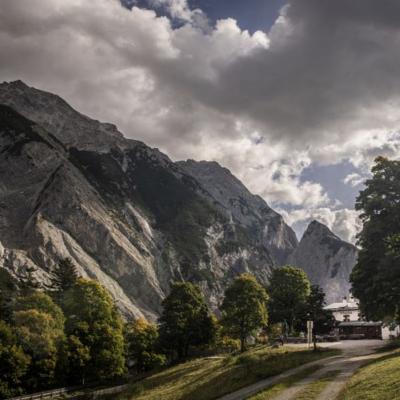 Hall-Wattens Gewinnspiel: Natur-Reise im 4 Sterne Hotel zu gewinnen