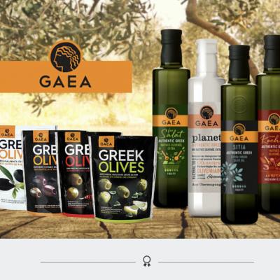 ich-liebe-kaese.de Gewinnspiel: GAEA Produktpakete zu gewinnen