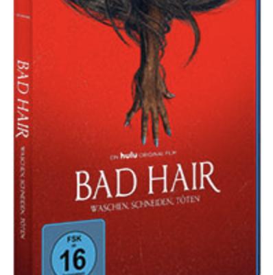 """mucke und mehr Gewinnspiel: Blu-ray """"Bad Hair – Waschen, schneiden, töten"""" zu gewinnen"""