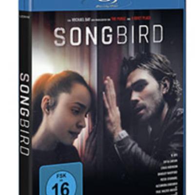 """mucke und mehr Gewinnspiel: Blu-ray """"Songbirg"""" zu gewinnen"""