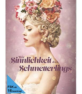 """pointer.de Gewinnspiel: DVD """"Die Sinnlichkeit des Schmetterlings"""" zu gewinnen"""