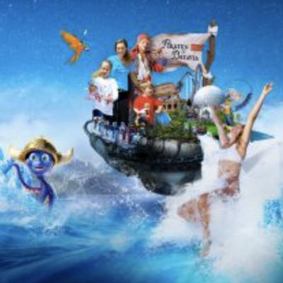 Edeka Gewinnspiel: Erlebnisaufenthalt im Rulantica zu gewinnen