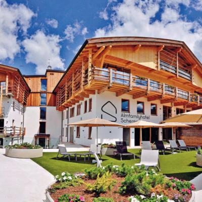 GUSTO Gewinnspiel: Urlaub im Almfamilyhotel zu gewinnen