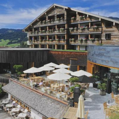 PETRA Gewinnspiel: Hotelurlaub in Tirol zu gewinnen