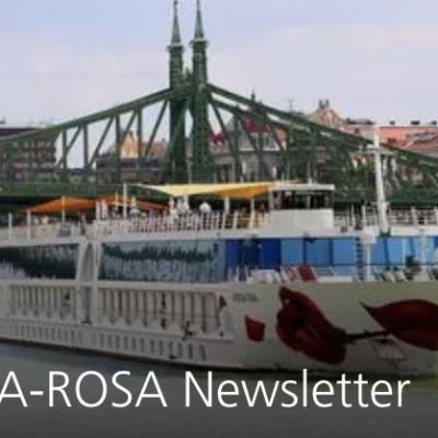 A-ROSA Gewinnspiel: Flusskreuzfahrt zu gewinnen