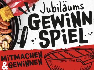 Schamel Meerrettich Gewinnspiel: Weber Grill zu gewinnen