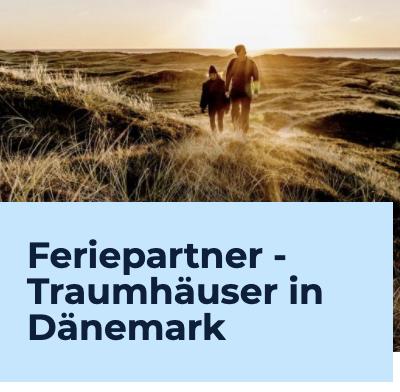 VisitDenmark Gewinnspiel: Ferienhausurlaub in Dänemark zu gewinnen