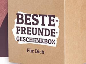 ich liebe Käse Gewinnspiel: Käse-Geschenkbox zu gewinnen