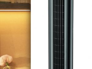 DEHA Elektrohandelsgesellschaft Gewinnspiel: UNOLD Turmventilator zu gewinnen