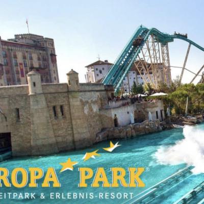 Kaufland Gewinnspiel: Europa-Park Tickets zu gewinnen